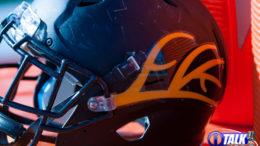 Round Valley Elks Helmet